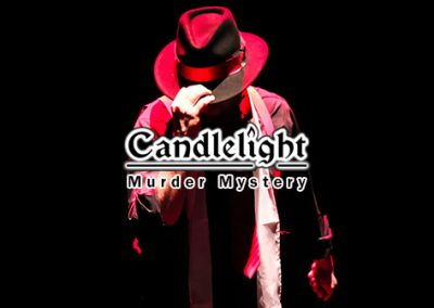 Candlelight Murder Mystery