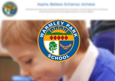 Warmley Park School