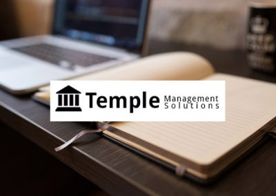 Temple Management Solutions